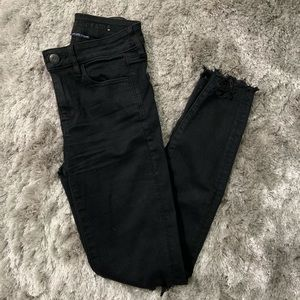 American Eagle High Rise Jegging 🦅